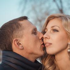 Wedding photographer Irina Scherbakova (Yarkaya). Photo of 03.12.2013
