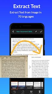 Carbon Scanner : Cam Scanner, PDF Creator