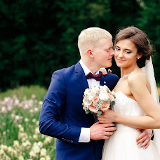 Wedding photographer Anzhela Biryukova (abiryukova). Photo of 27.06.2017