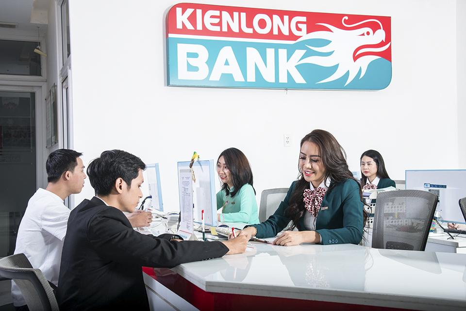 Dịch vụ Ecom của Kienlongbank