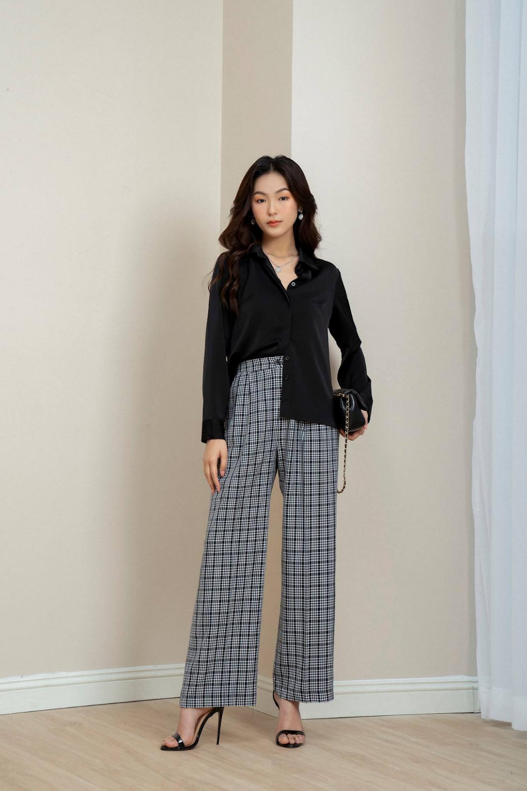 Thời trang May Clothings hướng dẫn chị em cách phối đồ hiệu quả - Ảnh 1