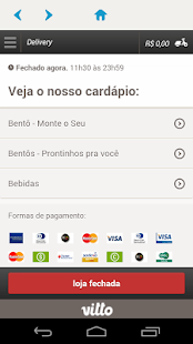 Bentô Japa- screenshot thumbnail
