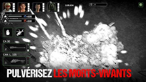 Télécharger Zombie Gunship Survival APK MOD (Astuce) screenshots 4