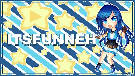 ItsFunneh Fans - náhled