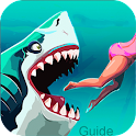 Guide For Hungry Shark World 2 icon