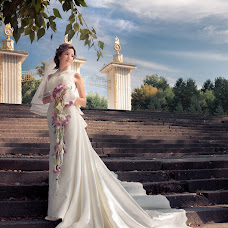 Wedding photographer Andrey Zubko (Oomochka). Photo of 22.07.2015