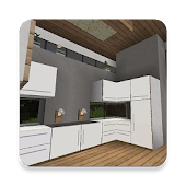 Kitchen Craft Ideas Minecraft