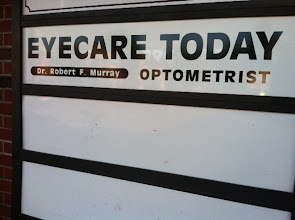 Photo: Eyecare Today in Portland, ME