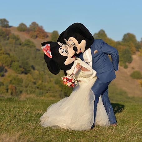 Wedding photographer Silviu Anescu (silviu). Photo of 28.10.2015