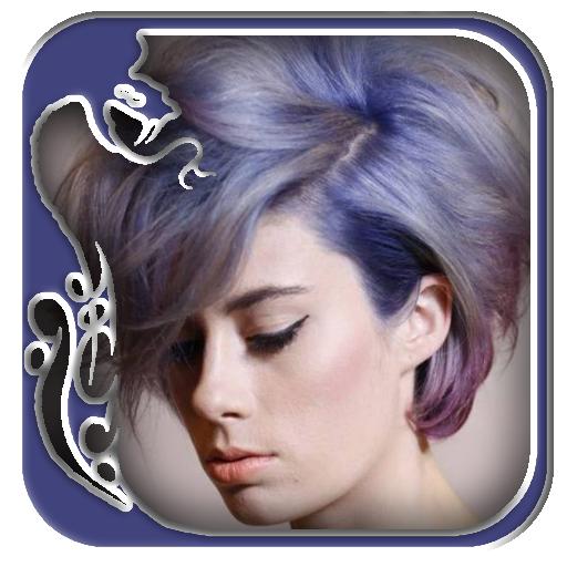 Krótkie Style Włosów Aplikacje W Google Play