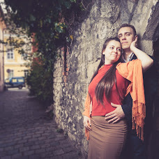 Wedding photographer Zsolt Máté (matezsolt). Photo of 20.10.2014