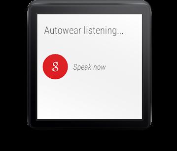 AutoWear 2.0.bf3 Mod APK (Unlimited) 2