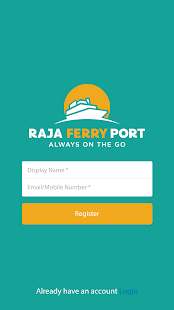 Raja Ferry- screenshot thumbnail