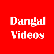 Video song of Dangal