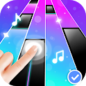Piano Music Tiles 2 - Free Piano Game 2020 icon