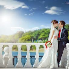 Wedding photographer Rinat Fayzulin (RinatArt). Photo of 24.05.2017