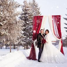 Wedding photographer Kseniya Malceva (malt). Photo of 20.03.2017