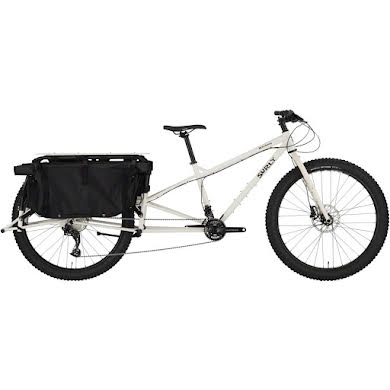 Surly Big Fat Dummy Complete Bike - Thorfrost