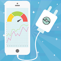 Charger Tester-Ampere meter icon
