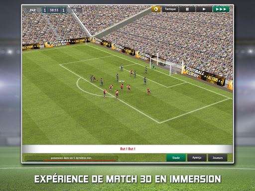 Soccer Manager 2019  captures d'écran 6