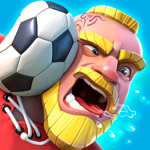 Soccer Royale - Soccer Games for Free Icon