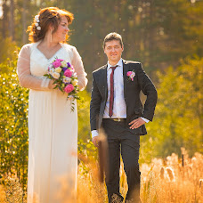Wedding photographer Yuriy Fedyaev (jumis). Photo of 20.09.2015