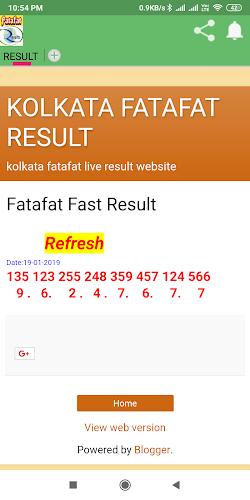 Fatafat Result APK | APKPure ai