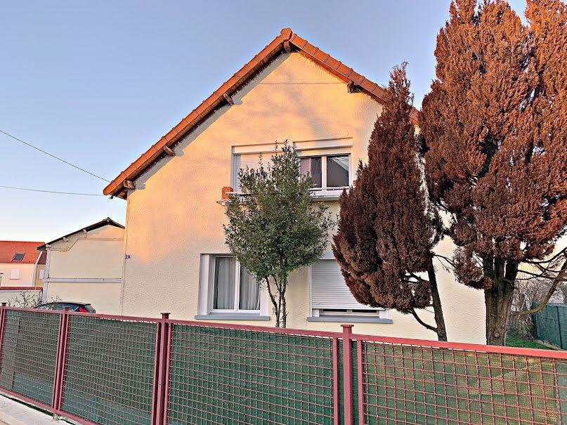 Vente maison 7 pièces 167 m² à Sens (89100), 308 000 €