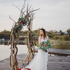 Bryllupsfotograf Natalya Prostakova (prostakova). Foto fra 25.11.2015