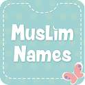 Muslim Kids Name icon