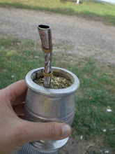 Photo: mate! You can't visit Argentina without trying it at least once.