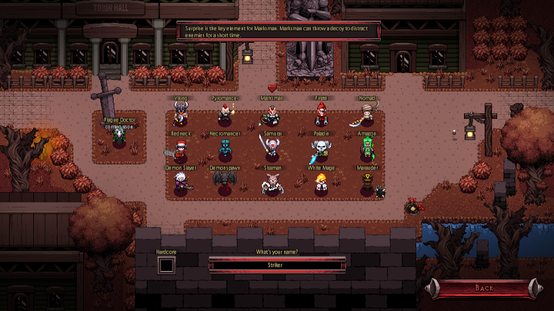 Hero Siege: Pocket Edition Screenshot 10