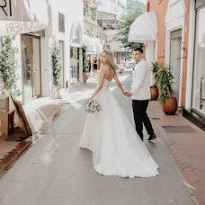 Wedding photographer Dmitriy Selivanov (selivanovphoto). Photo of 26.09.2018