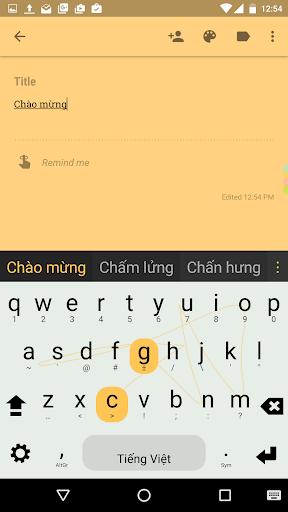 Download Multiling O Keyboard + emoji Google Play softwares