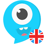 Lingokids - English for Kids Icon