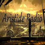 Aristide Radio Icon