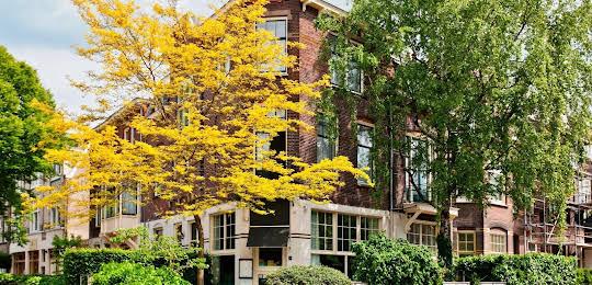 Hotel Hertogplein