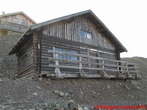 Photo: IMG_4331 Bivacco al Passo Le Selle