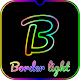 Download Borderlight : Edge Light Rounded Corner Wallpaper For PC Windows and Mac