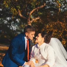 Wedding photographer Evgeniy Cvetukhin (tsvetukhin). Photo of 09.12.2015