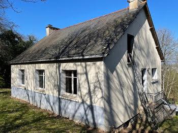 maison à La Gacilly (56)