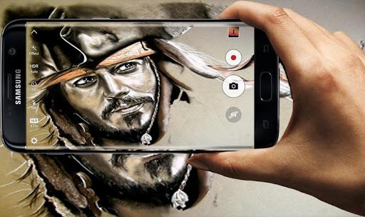 Jack Sparrow Wallpaper Hd App Apk Free Download For