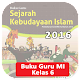 Download Buku Guru Kelas 6 MI SKI Revisi 2016 For PC Windows and Mac