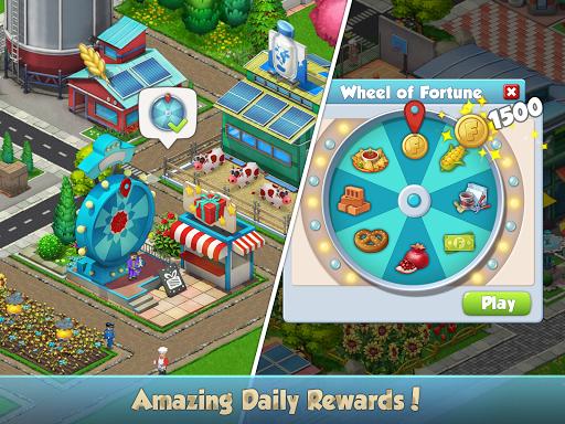 Mega Farm 1.4.6 screenshots 15