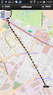 Nexus GPS Tracking Mobile- screenshot thumbnail