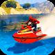 Superhero Extreme Jetski Racing and Water Race (game)
