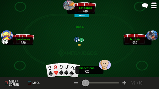 Poker 5 Card Draw  {cheat|hack|gameplay|apk mod|resources generator} 4