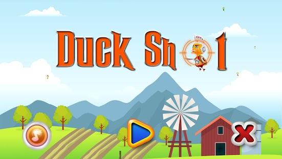 Duck Shot 360 - náhled