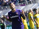 Cyril Théréau prêté à Cagliari par la Fiorentina