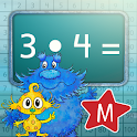 Matemagisk REGNE MER